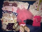 Baby Clothes Bundle
