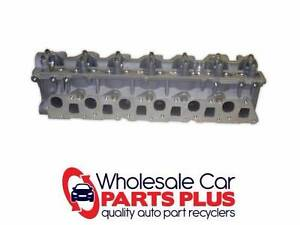 NISSAN PATROL NEW BARE CYLINDER HEAD 97 TO 99 (IC-J4840-AB_BARE) Brisbane South West Preview