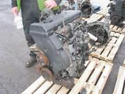 Vauxhall Movano Engine