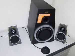 Altec Lansing Expressionist Ultra MX6021 - Used - Great Cond.