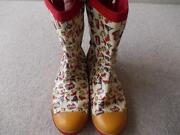Ladies Kickers Boots Size 7