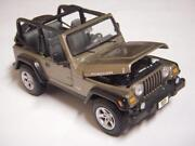 Toy Jeep Wrangler