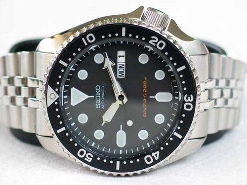 Seiko automatic divers watch ebay - Seiko dive watch history ...