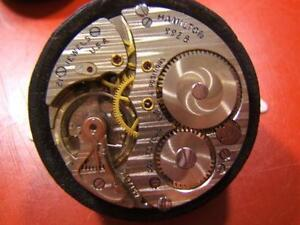Best Selling in Hamilton Pocket Watch