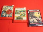 Intellivision Sea Battle