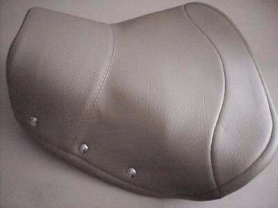 Used, ROKON Trailbreaker driver seat saddle light BEIGE COVER V8296 for sale  Anaheim