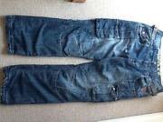 Mens Police Shorts