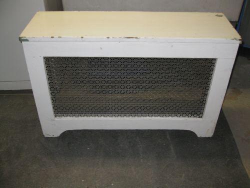 Cast Iron Radiator: Heating, Cooling & Air | eBay