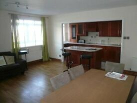 Newly refurbished 2 bed 2 bath flat to rent in Belsize park available 23rd June