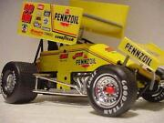 Sprint Car Diecast