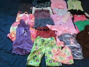 Girls Summer Clothes Size 12