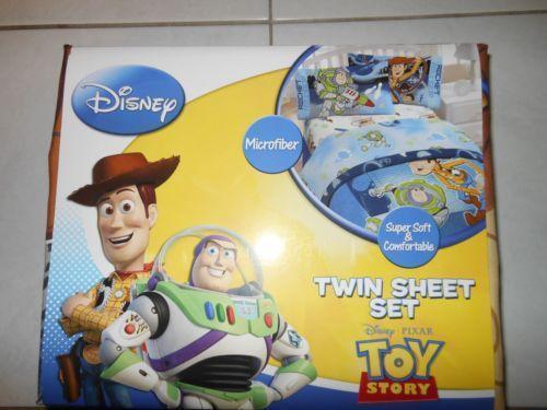 Toy Story Bedding | eBay