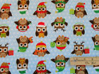 Flannel Holiday/Christmas Fabric Crafts