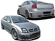 Vauxhall Vectra Body Kit