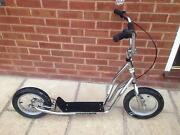 Kids BMX Scooter