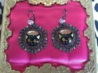 Betsey Johnson Pewter Fashion Jewelry