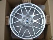 BMW CSL Felgen