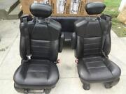 Superduty Seats