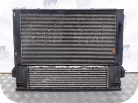 BMW F20 F21 F30 F31 F22 F32 RAD PACK DIESEL MANUAL COMPLETE