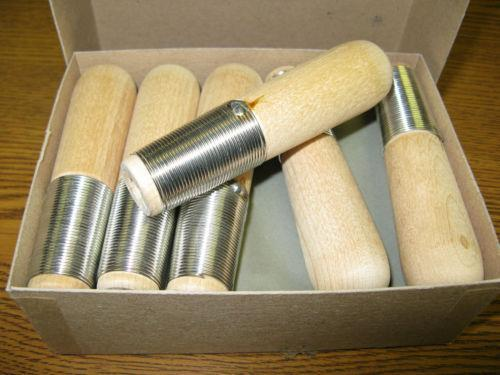 Wooden Tool Handles Ebay