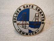 Vintage Grill Badge