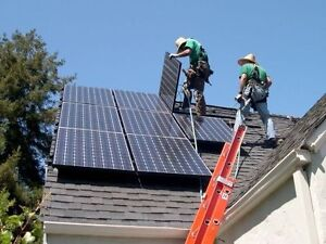 FREE Rooftop Solar: We pay $3,000.00 up front  You pay ZERO Kingston Kingston Area image 2