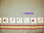 Bedding Music Craft Fabrics