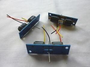 Wiring Diagram Seep Point Motors : Point motors trains railway models ebay