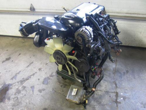 LQ4 Engine   eBay