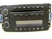 C6 Corvette Radio