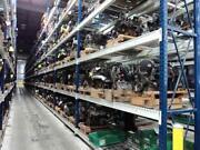 Pontiac Sunfire Engine