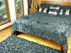 Faux Fur Bed Throws