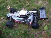 Carbon Fighter 2WD