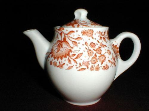 Syracuse Teapot Ebay