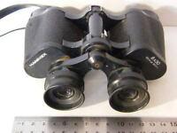 Binoculars Hanimex 8 X 30