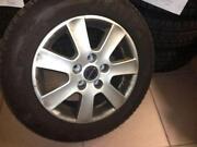 Volvo V70 Reifen