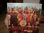 Sgt Pepper Vinyl