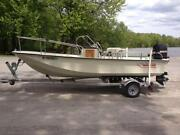 Used Boston Whaler