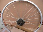26 Mountain Bike Wheels