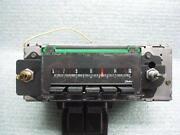 1969 Chevelle Radio