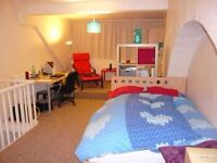 Two Double Rooms In Shared Four-bedroom House In Beeston - SPEEDY1668