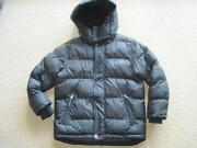 Boys Coat 8 Years