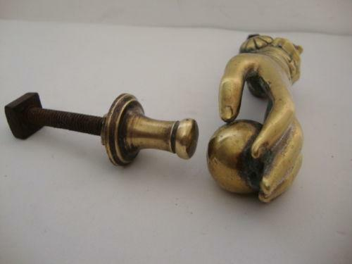 - Hand Door Knocker EBay