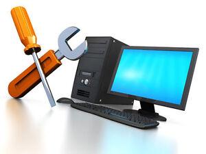 Réparation d'ordinateurs - Formattage d'ordinateurs lents