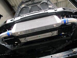 CXRacing Intercooler Kit w/BOV For 08+ Hyundai Genesis Coupe 2.0T Turbo