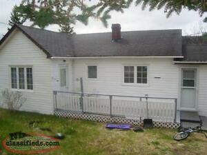 3 bdrm Unfurnished house for rent close to Long Harbour