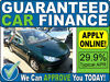 CAR FINANCE 4 BAD CREDIT  - Peugeot 206 1.4 GLX 2003 Portsmouth