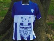 Honduras Jersey