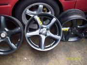 16x8 Wheels
