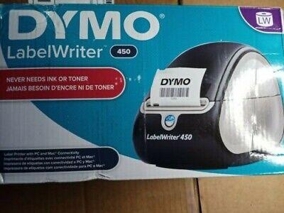 Dymo 450 Thermal Label Printer